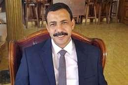 النائب البرلماني احمد مصطفي