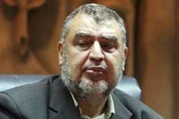 الكاتب الصحفي محمد عبدالقدوس