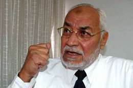 محمد مهدي عاكف