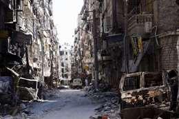 مناطق سورية
