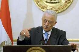 الدكتور طارق شوقى، وزير التربية والتعليم