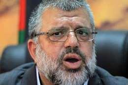 حسن يوسف القيادي في حركة حماس