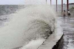 اعصار    ارشيفية