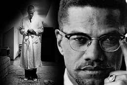 """مالكوم إكس """" Malcolm X """""""