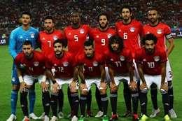 قائمة منتخب مصر تتضمن علي غزال
