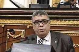 النائب اللواء محمد كساب