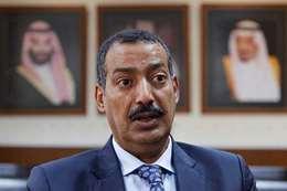القنصل السعودي في إسطنبول محمد العتيبي