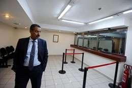 السفير محمد العتيبي