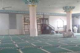 مسجد الاستقامة ببني سويف