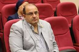 ماجد طوبيا عضو مجلس النواب