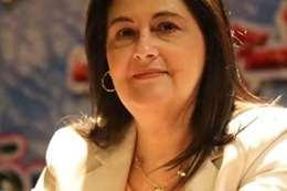 الدكتورة هويدا مصطفى