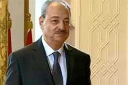 النائب العام المستشار نبيل صادق
