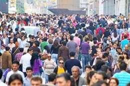 زيادة سكانية (أرشيفية)
