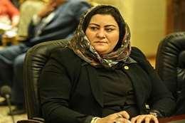 الدكتورة غادة صقر