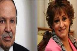 """سر دعوة بوتفليقة لـ""""وردة"""" بعد حملة مبارك"""