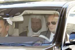 النائب العام السعودي بعد لقاء نظيره التركي