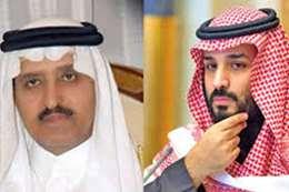 أسرار عودة الأمير أحمد إلي المملكة