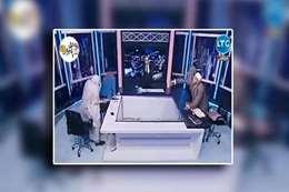 صورة من الفيديو