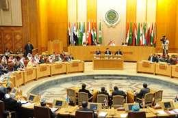 جامعة الدول العربية (أرشيفية)