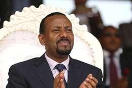 رئيس وزراء أثيوبيا