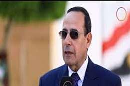 اللواء محمد عبد الفضيل شوشة