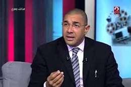 الدكتور عمرو يسري