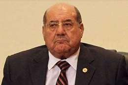 رئيس الدستورية العليا: مصر تلتزم بالدستور شكلًا وموضوعاً