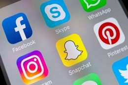 تعرف على ترتيب الشعوب في استخدام مواقع التواصل الاجتماعي