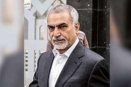 شقيق رئيس إيران