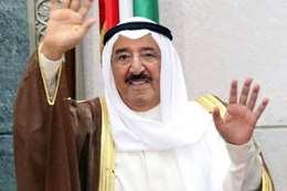 الأمير الشيخ صباح الأحمد الصباح