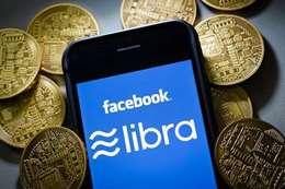 عملة الفيس بوك