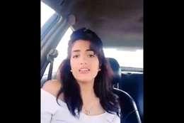 بالفيديو.. فتاة تقود حملة لـ«تعدد الزوجات»