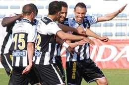 الصفاقسي يتصدر الدوري التونسي بالفوز على البنزرتي