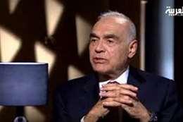 محمد كامل عمرو