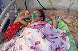 الطب الشرعي يفجر مفاجأة في وفاة الطفلة «جنة»