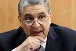 الدكتور وزير الكهرباء والطاقة المتجددة