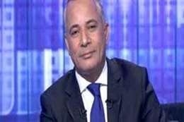صور وابعت.. أحمد موسى يدعو المواطنين لهذا الأمر