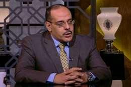 الدكتور علاء الحايس