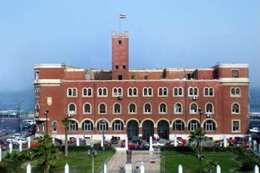 جامعة الاسكندرية