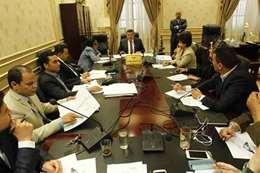لجنة الإعلام والثقافة والآثار