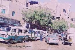 شارع  المستشفى العام