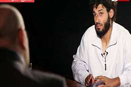 الإرهابي عبد الرحيم المسماري