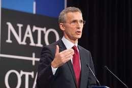 الأمين العام لـ«لناتو»، ينس ستولتنبرج