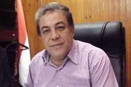 محمد أحمد شرشر وكيل وزارة الصحة بالغربية