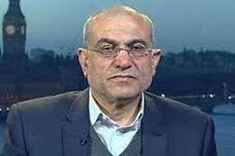 الكاتب الصحفي الفلسطيني، ياسر الزعاترة
