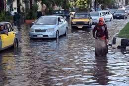 الأرصاد: لهذا السبب.. نتوقع سقوط أمطار