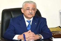 وزير التعليم طارق شوقي