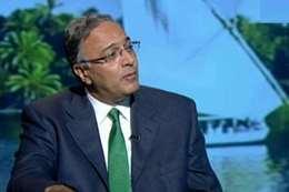 الدكتور سعيد صادق، أستاذ علم الاجتماع السياسى