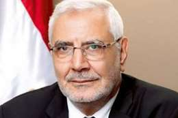 الدكتور عبدالمعنم أبوالفتوح