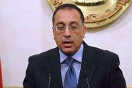 الدكتور مصطفى مدبولى وزير الإسكان والقائم بأعمال رئيس الوزراء